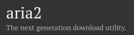 Come scaricare torrent senza registrarti operando da riga di comando