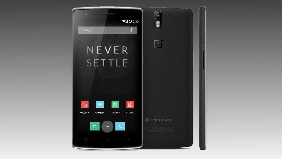 OnePlus One smartphone specifiche tecniche nuovo telefono economico