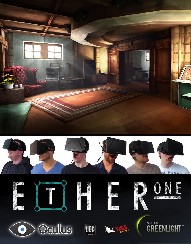 Recensione Ether One videogioco che ci porta a scoprire origini trauma