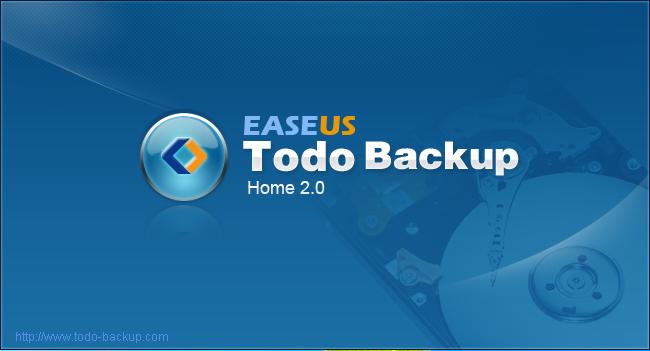 Come effettuare backup completo PC e del disco fisso con EASEUS