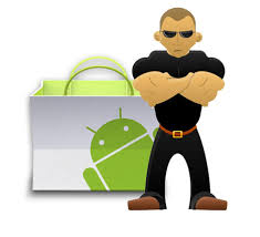 Google attiva Bouncer app buttafuori che cura la sicurezza Play Store