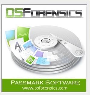 OSForensics, app per il recupero di password e dati perduti del PC