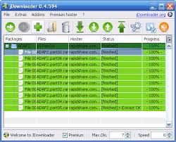 Come scaricare qualsiasi tipo di file con Jdownloader