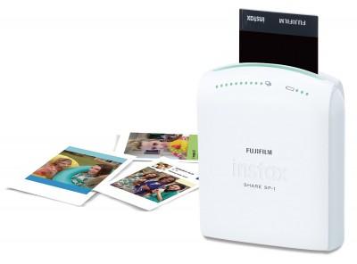 Analisi Fujifilm Instax Share SP-1, stampante fotografica portatile