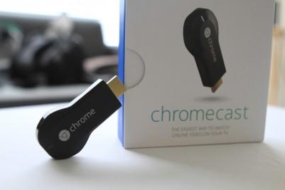 Chromecast compie 1 anno 1 mese di Google Play Music gratis