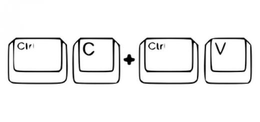 Come copiare contenuti da sito o blog protetto
