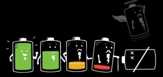 Trucchi per aumentare durata batteria smartphone