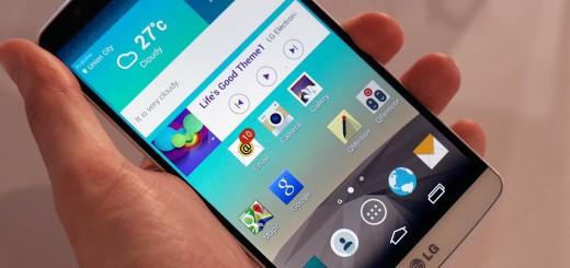 Come abilitare più opzioni sul nuovo LG G3