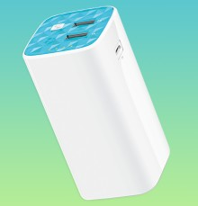 TP-Link Powerbank, addio a smartphone e tablet scarichi