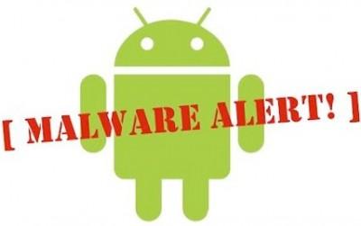 Aumento del 600% dei malware per Android nel 2014