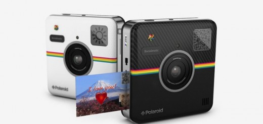 Descrizione Polaroid Socialmatic Caratteristiche Tecniche