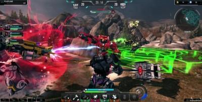 Transformers Universe, in arrivo il nuovo action sui celebri robot Hasbro