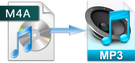 Come convertire M4A in MP3 con iTunes su Mac