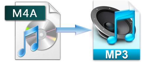 Come convertire M4A in MP3 con iTunes su Mac