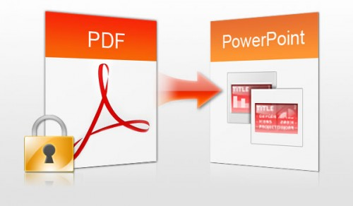 Come convertire PDF in PPT gratis