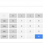 La miglior calcolatrice scientifica online
