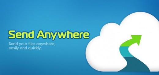 send-anywhere