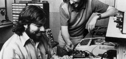 Jobs - Wozniak