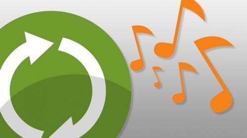 Convertire FLAC in MP3 gratis con Free Mp3 Wma Converter