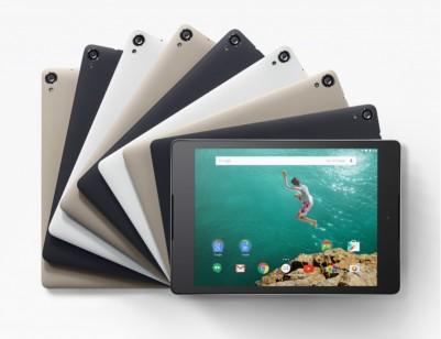 Presentato il nuovo Htc Nexus 9: caratteristiche tecniche & info