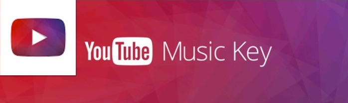 YouTubeKey