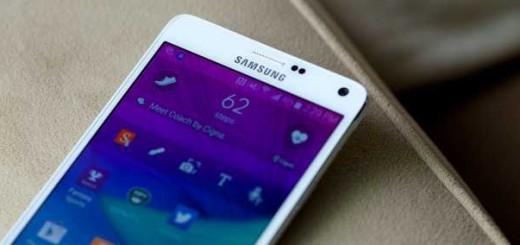 Nuovi video sulle potenzialità Samsung Galaxy Note 4