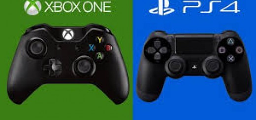 xbox playstation