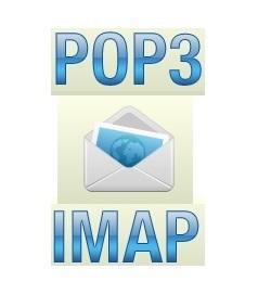 mail imap o pop?