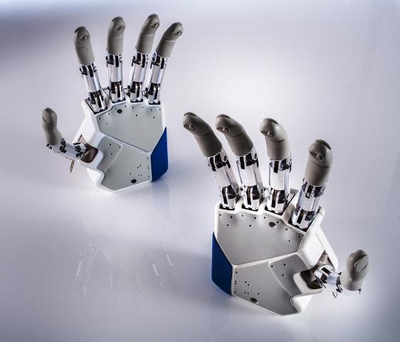 protesi meccatroniche