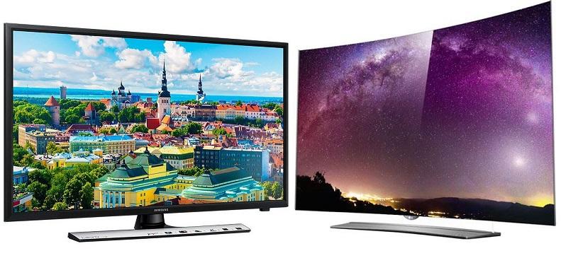 Differenze fra TV LCD e TV Oled