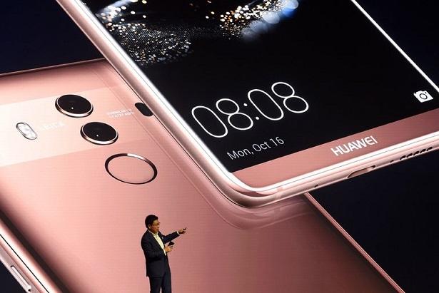 Huawei non si ferma più