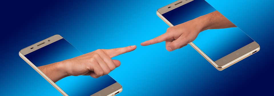 trasferire dati fra smartphone
